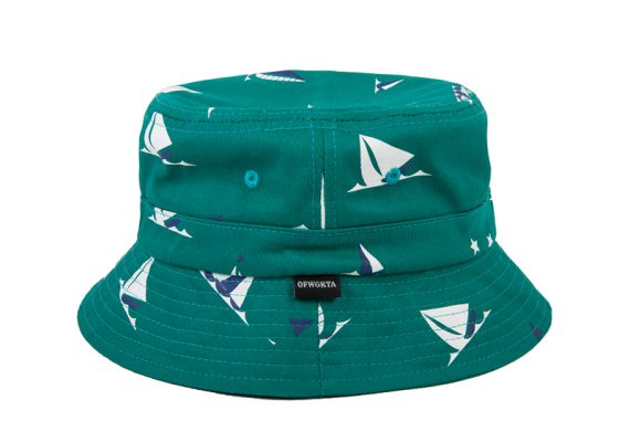 OFWGKTA: Earl Sweatshirt Doris Bucket Hat