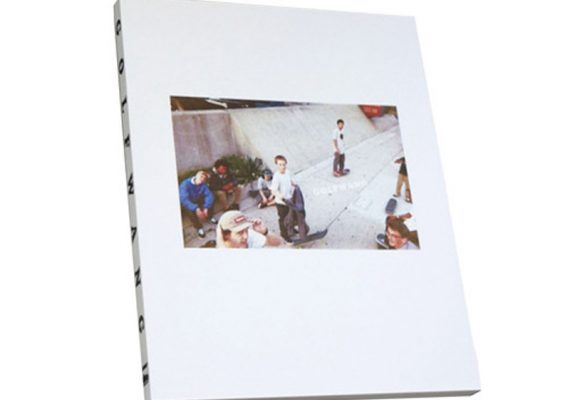 "OFWGKTA: ""GOLFWANG"" Odd Future Photo Book"