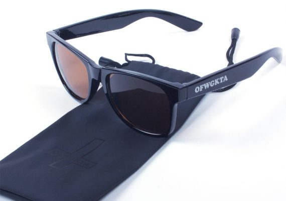 OFWGKTA: Odd Future Sunglasses