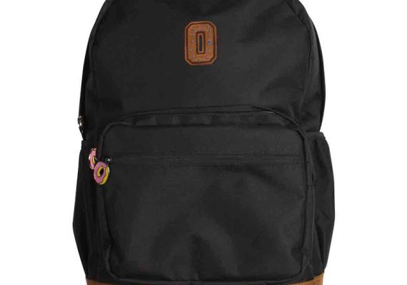 OFWGKTA: Odd Future Backpack