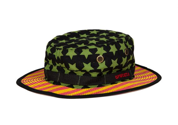 OFWGKTA: Left Brain Boonie Hat