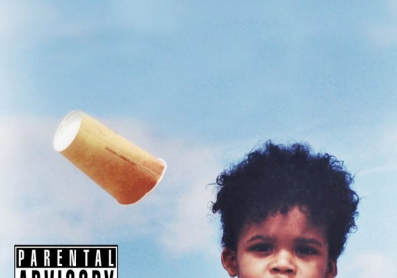 Hodgy Beats 'Untitled EP 2' Cover