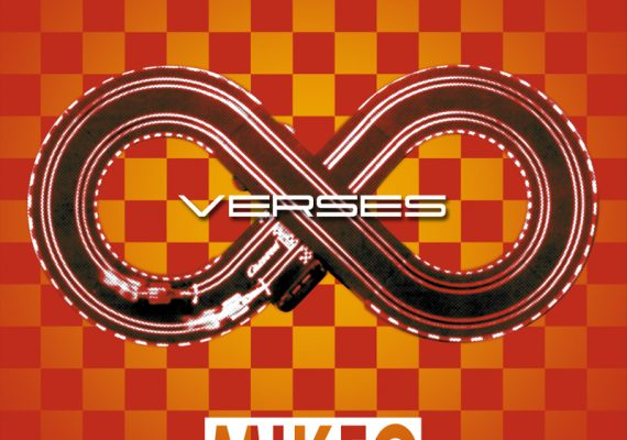 Mike G 'Verses' Single Cover