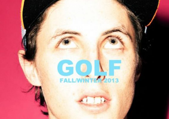 Golfwang Holiday 2013 (Photos by Julian Berman)