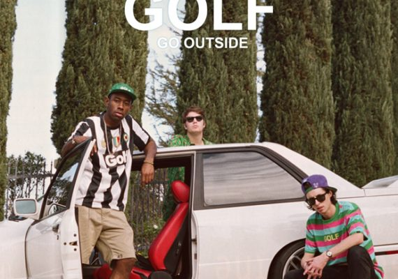 Golfwang Spring/Summer 2014 (Photos by Julian Berman, Models: Lucas, Tyler, Jacob)