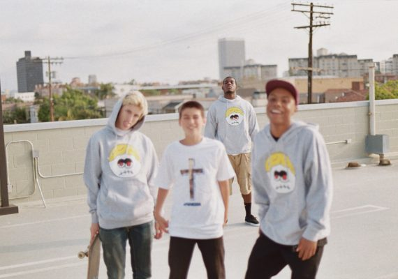 OFWGKTA Lifestyle Photo