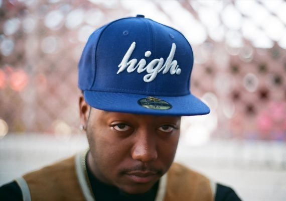 OFWGKTA Lifestyle Photo (Domo Genesis)