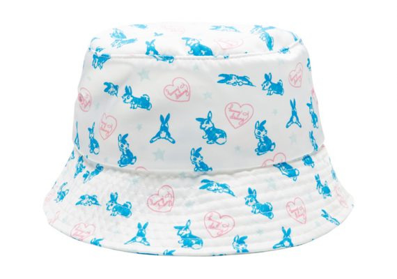 Bunny Dreamz Bucket Hat