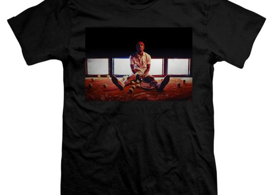 Frank Ocean Channel Orange Photo Tee