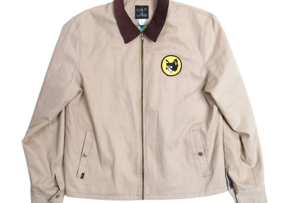 Golfwang: Flognaw GOLF Jacket