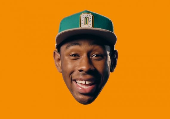 Tamale Music Video, Tyler The Creator